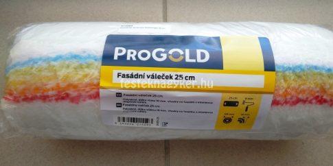Progold univerzális szivárvány festőhenger 16cm