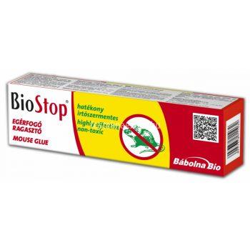 Biostop egérragasztó 135ml