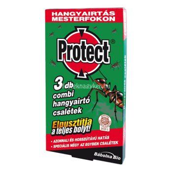 Protect-B combi hangya csalétek  3db