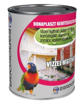 Dunaplast aqua kerítésfesték beige 0,75l