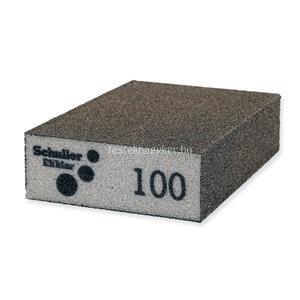 Csiszolószivacs 100-as