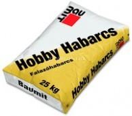 Baumit Hobby falazóhabarcs 25kg