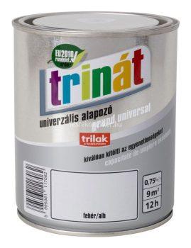 Trinát univerzális alapozó 100 fehér 2,5l