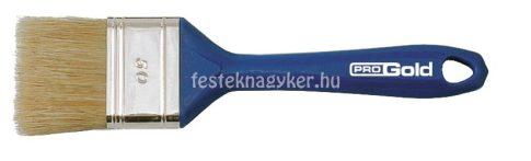Progold festőecset kék műanyag nyéllel 70mm