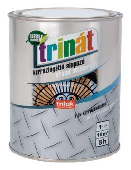 Trinát korróziógátló alapozó 500 barna 5l