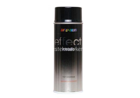 Motip very well metál fekete spray 400ml
