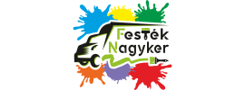 Festéknagyker logó