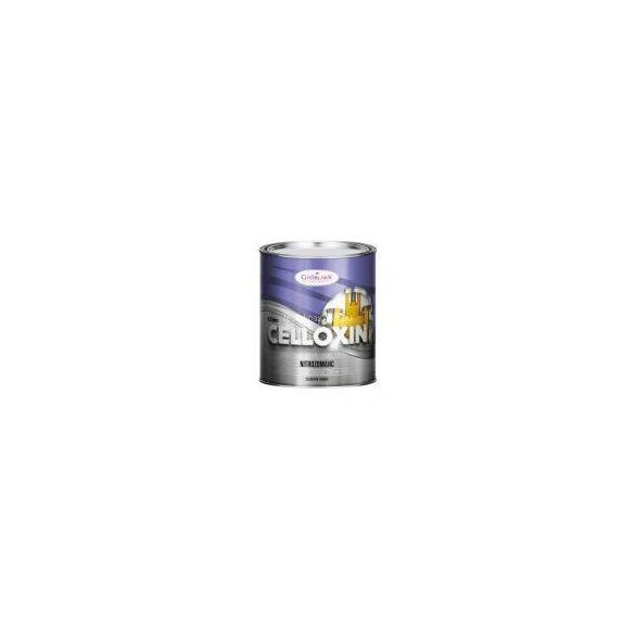 Celloxin fekete matt 304 5l