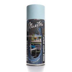 Maestro Krétafesték 400ml- Pasztell kék