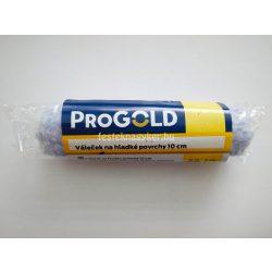 Progold festőhenger finom szövésű, Lila 10cm