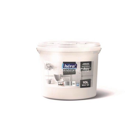 Héra prémium latex beltéri falfesték fehér 10l