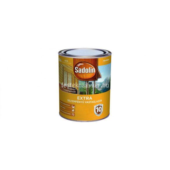 Sadolin extra rusztikus tölgy 0,75l