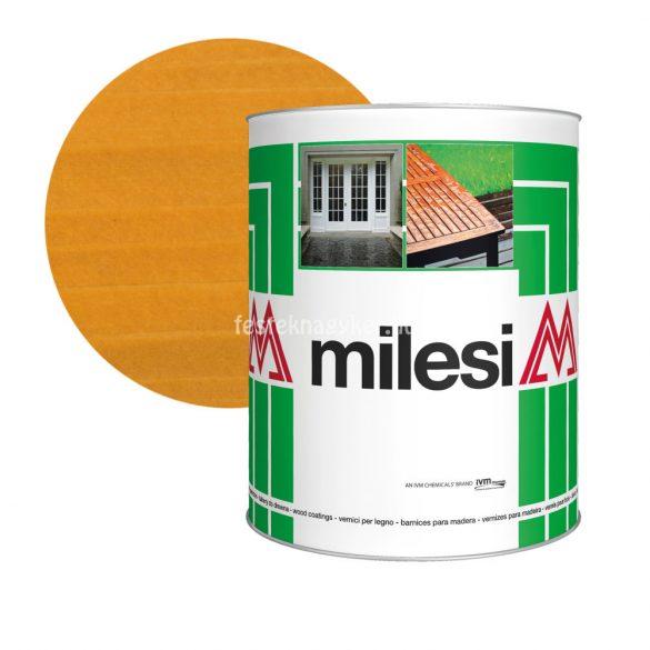 Milesi Kültéri Classic Vékonylazúr 5L- Tölgy (XGT-609)