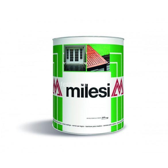 Milesi Kültéri Classic Vékonylazúr 5L- Erdei fenyő (XGT-610)