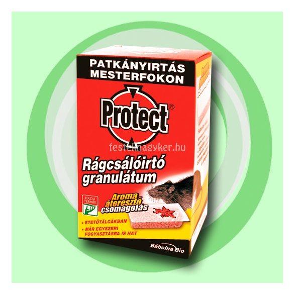 Protect-B rágcsálóirtó granulátum 150g
