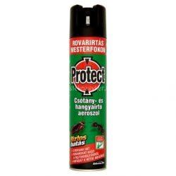 Protect-B csótány-hangya aeroszol 400ml