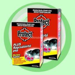 Protect-B rágcsáló írtó pép 150g
