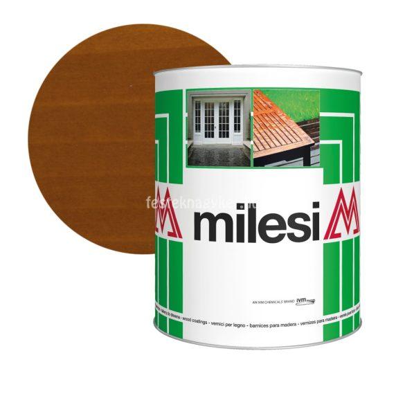 Milesi Kültéri Classic Vékonylazúr 5L- Érett tölgy (XGT-6179)