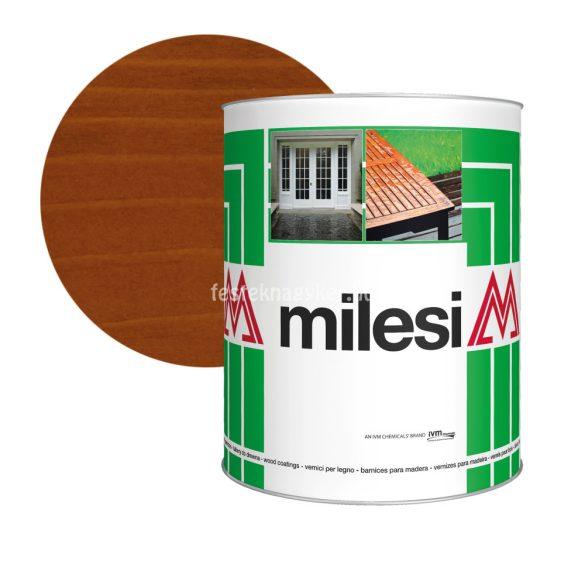 Milesi Kültéri Classic Vékonylazúr 1L- Szőke Dió (XGT-616)