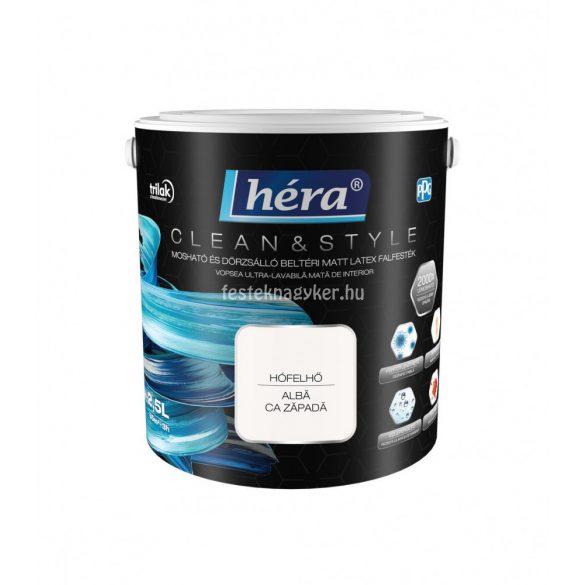 Héra Clean&Style 2,5L - Hófelhő