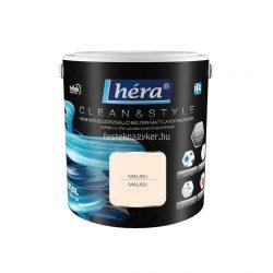 Héra Clean&Style 2,5L- Malibu