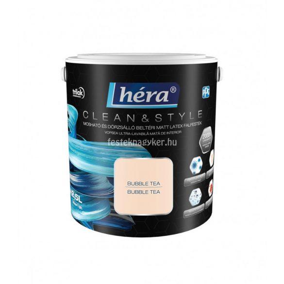 Héra Clean&Style 2,5L - Bubble Tea