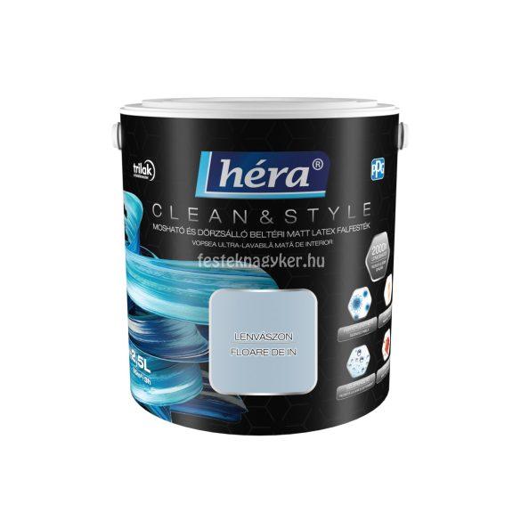 Héra Clean&Style 2,5L- Lenvászon