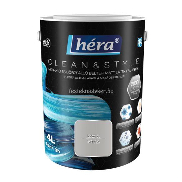 Héra Clean&Style 4L- Koala