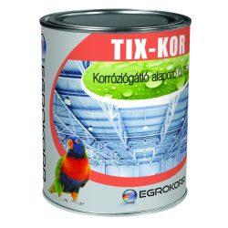 Tix kor korróziógátló alapozó vörös 250 ml