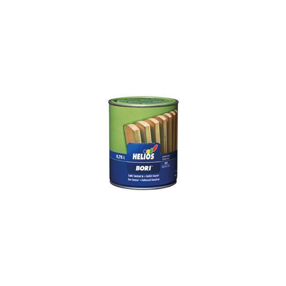 Bori lakk lazúr mahagóni 0,75l