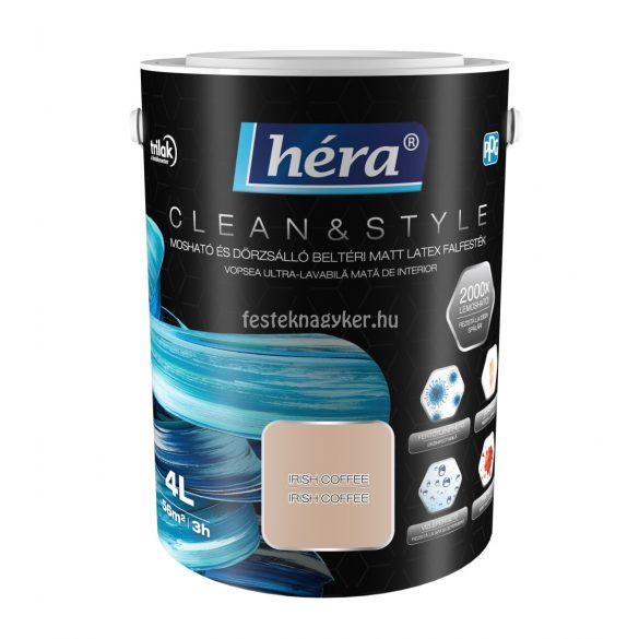 Héra Clean&Style 4L- Irish Coffe