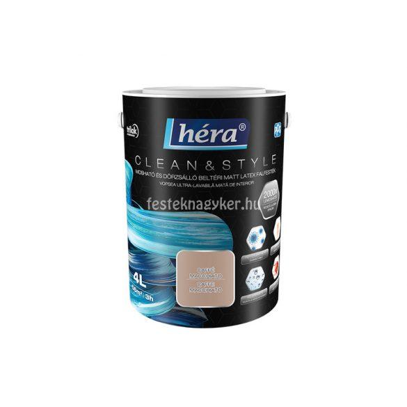 Héra Clean&Style 4L - Coffe Macchiato