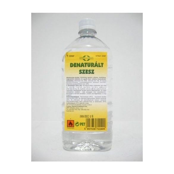 Denaturált szesz 1l klorid
