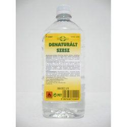 Denaturált szesz 1,9 l klorid