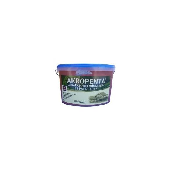 Akropenta kék P80 5kg