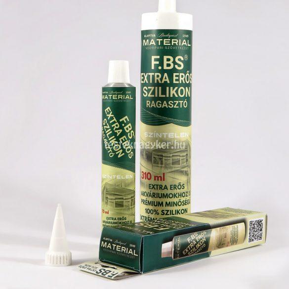 FBS  ragasztó 310 ml-es kartusos