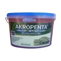 Akropenta zöld P40 2kg