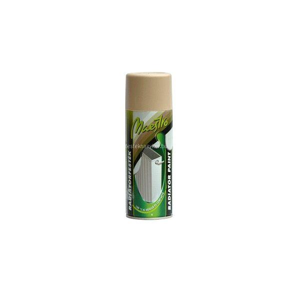 Maestro radiátor spray beige 400ml