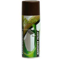 Maestro radiátor spray barna 400ml