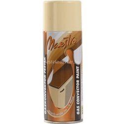 Maestro gázkonvektor sárga 1040 400ml