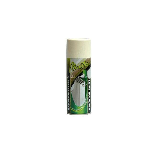 Maestro radiátor spray krém 400ml