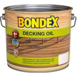 Bondex Decking oil dióbarna 2,5l