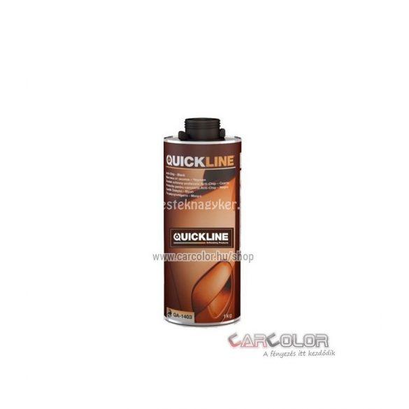 Kőfelverődésgátló /RÜCSI/ fekete 1kg (QL QA-1403)