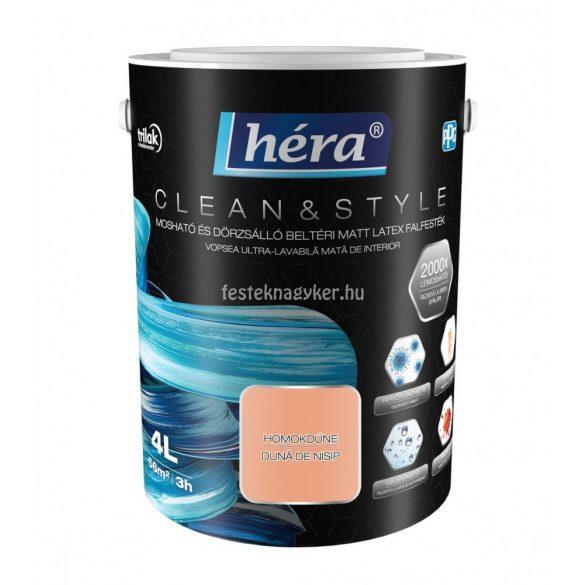 Héra Clean&Style 4L- Homokdűne