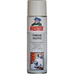 MESTER  Purhab tisztító 500ml