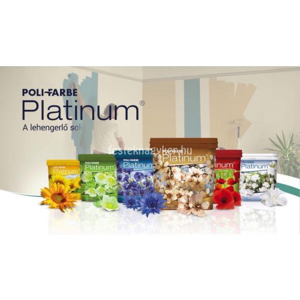 Platinum habszegfű H30 5l