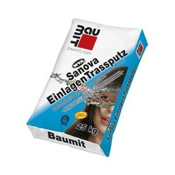 Baumit Sanova 1 rétegű 25kg