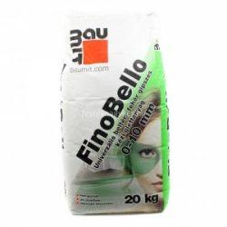 Baumit Finobello 0-10mm 20kg glett