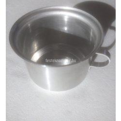 Kézi edény alumínium