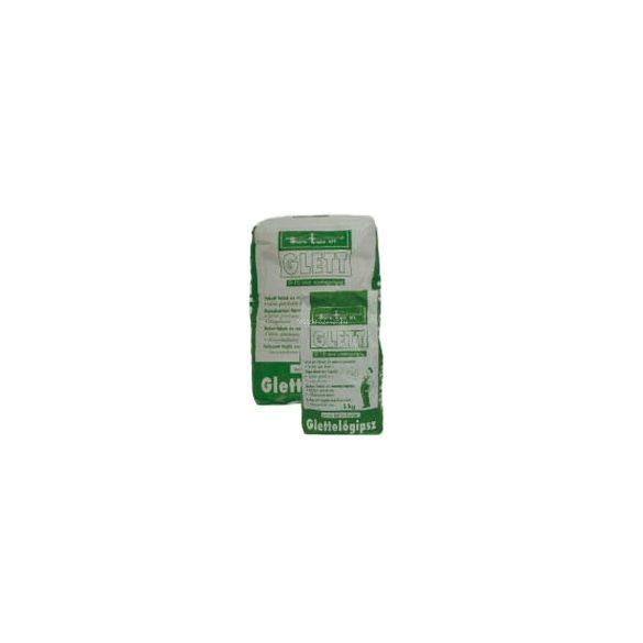 Széria belső glett 0-10mm 2,5kg